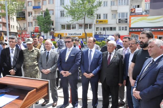 Bozüyük'te Trafik Haftası ödülleri dağıtıldı