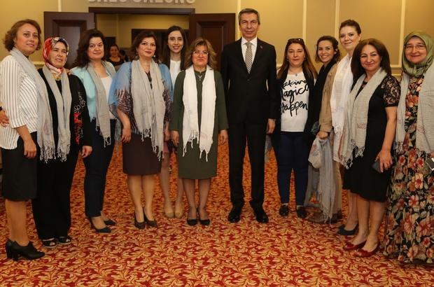 Kadın Meclisi'nden Anneler Günü programı