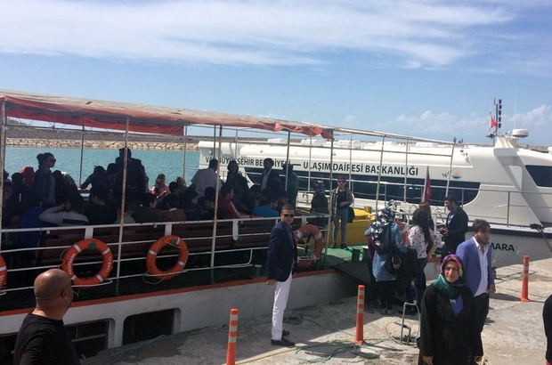 Van Büyükşehir Belediyesi engellileri sevindirdi