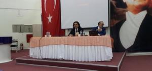 Osmaneli'de 'Kariyer Günleri' başladı