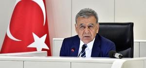 """Başkan Kocaoğlu: """"İzmirli de sizi yok sayar"""""""