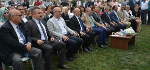 Mustafa Gürkan Aile Sağlığı Merkezi  hizmete girdi