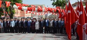 740. Yıl Türk Dil Bayramı ve Yunus Emre'yi Anma Etkinlikleri