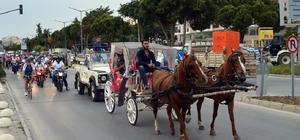 Didim'de Engelliler Haftası 3 gün kutlanacak