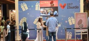 Esas 67 Burda'da Anneler Gününe özel etkinlik