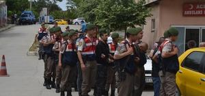 Edirne'deki cinayet