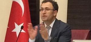 Küçük Millet Meclisi'nde referandum sonrası Türkiye konuşuldu