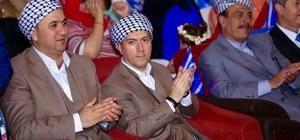 Türkmen Kardeşlik Ocağı 57 yaşında