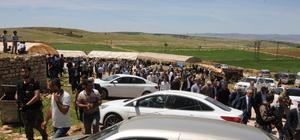 Mardin'de aralarında husumet bulunan aileler barıştırıldı