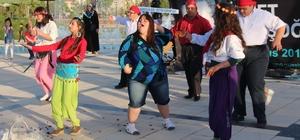 Elazığ'da Engelliler Haftası etkinliği