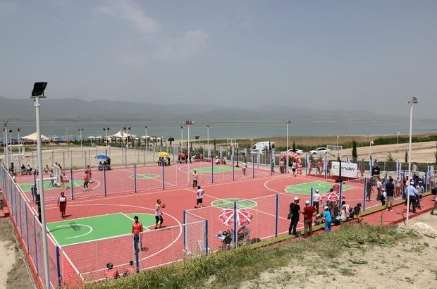 Göllerarası Basketbol Turnuvası