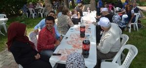 SEKOMER Engelliler Haftası kapsamında piknik düzenledi