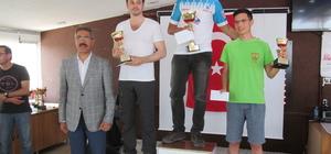 Yamaç Paraşütü: Cross Country Uluslararası Mesafe Yarışı