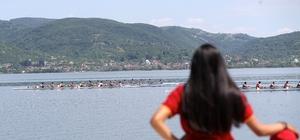 Kürek: Büyükler Türkiye Şampiyonası