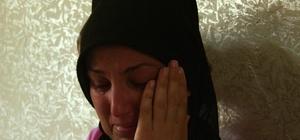 Silopi ADEM'den acılı anneye ziyaret