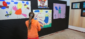 Baksı Öğrenci Sanat Şenliği