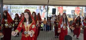 Kozlu Belediyesi'nden Anneler Günü etkinliği