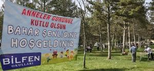 Diyarbakır Bilfen Okullarından 'Anneler Günü' pikniği