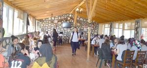Besni'de Hemşireler Haftası kutlandı