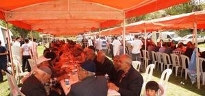 Ankaralı turşucular yağmur duasına çıktı