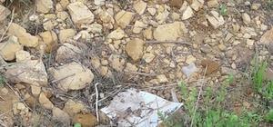 Bingöl'de 3 el yapımı patlayıcı imha edildi