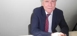 Sivrihisarlılar Derneği Başkanı İsmail Arslan güven tazeledi