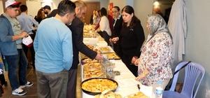 Yozgat'ta şehit ve gazi aileleri için kermes düzenlendi