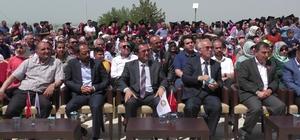 """Başkan Özaltun, """"Beyşehir'de okumak ayrıcalıktır"""""""