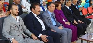 Edremit'te Engelliler Haftası kutlandı