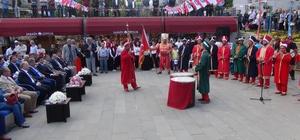 Tekirdağ'da 'Öğrenme Şenliği' düzenlendi