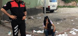 Konya'da iki Suriyeli aile arasında kavga: 7 yaralı
