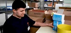 """""""İş'te ben"""": engelli istihdamında örnek proje"""