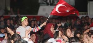 Döşemealtı'nda 19 Mayıs Gençlik haftası heyecanı