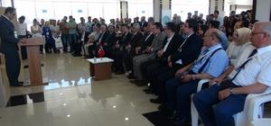 Harran Uluslararası AR-GE Proje Pazarı ödül töreniyle son buldu