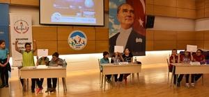 Bilgi yarışmasına 'Kocasinan' imzası