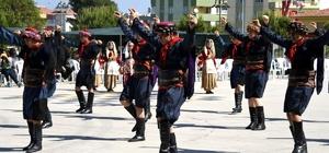 Aliağa'da 19 Mayıs coşkuyla kutlanacak
