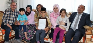Amasya'da ilave istihdam hedefi 7 bin