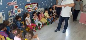 Tepebaşı hayvan sevgisini İzmir'de anlattı