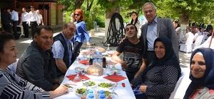 """Dinar Belediyesi'nden """"Engelliler Haftası"""" etkinliği"""