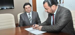 KMÜ'den yabancı öğrencilere Türkçe öğretimi için önemli adım