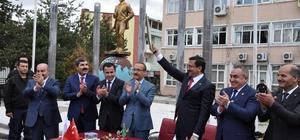 Keçiören ile Bulanık belediyeleri arasında protokol imzalandı