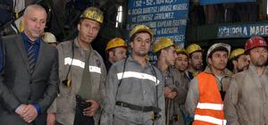 Zonguldak'taki grizu faciasının 7. yılı