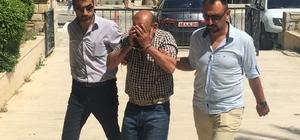 Datça'da uyuşturucu ticareti yapan çaycı tutuklandı