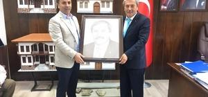 """Başkan Şahin: """"Eğitimin seviyesi Osmaneli'de her geçen gün artarak yükseliyor"""""""