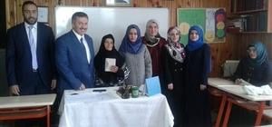 Çıldır'da Temel Dini Bilgiler yarışması