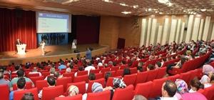 Kepez Belediyesi personeline kurumsal eğitim