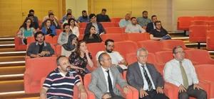 İTSO'da verimlilik semineri