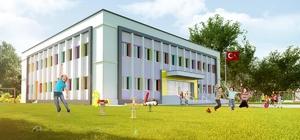 Selçuklu Belediyesi'nden okul öncesi eğitime destek