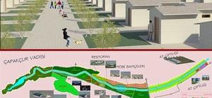 """""""Bingöl'ün çehresi değişecek, marka şehir olacak"""""""