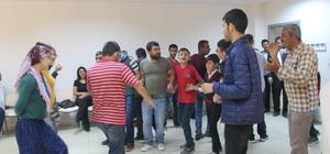"""Şırnak'ta """"Engelliler Haftası"""" etkinliği"""